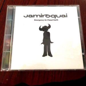 "Jamiroquai: ""Emergency on Planet Earth"" (1993)"