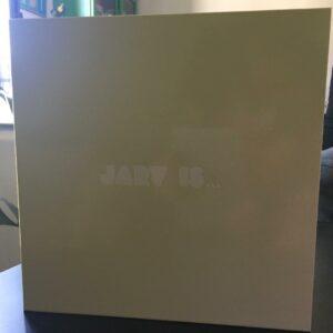 """JARV IS…: """"Beyond the pale"""" (2020)"""