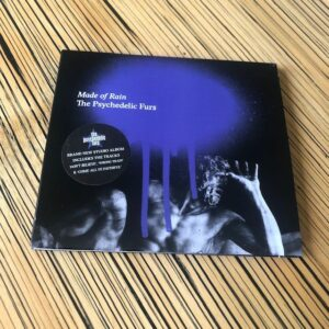 """The Psychedelic Furs: """"Made of rain"""" (2020)"""