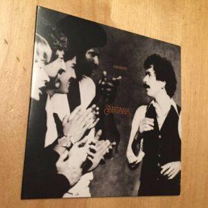 """Santana: """"Inner secrets"""" (1978)"""
