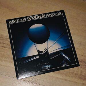"""Vangelis: """"Albedo 0.39"""" (1976)"""
