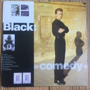 "Black: ""Comedy"" (1988)"
