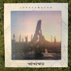 """Jona Camacho: """"Memento"""" (2020)"""