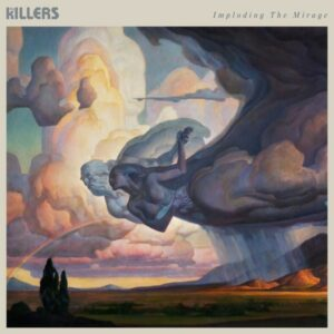 "The Killers: ""Imploding the mirage"" (2020)"