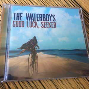 "The Waterboys: ""Good luck, seeker"" (2020)"