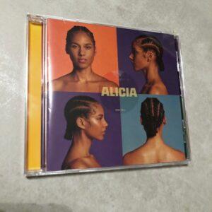 "Alicia Keys: ""Alicia"" (2020)"