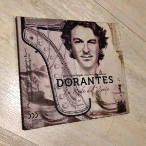 """Dorantes: """"La roda del viento"""" (2020)"""