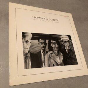 """Howard Jones: """"Human's lib"""" (1984)"""