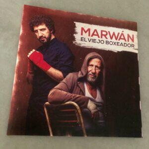 """Marwán: """"El viejo boxeador"""" (2020)"""