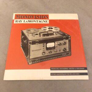 "Ray LaMontagne: ""Monovision"" (2020)"