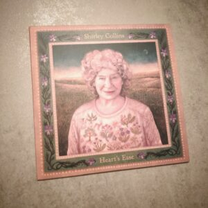 "Shirley Collins: ""Heart's ease"" (2020)"