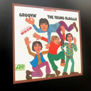 "The Young Rascals: ""Groovin"" (1967)"