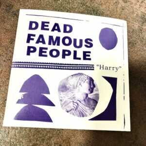 "Dead Famous People: ""Harry"" (2020)"
