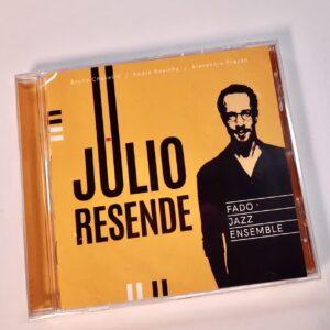 "Júlio Resende: ""Fado jazz ensemble"" (2020)"