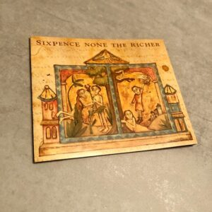 "Sixpence None The Richer: ""Sixpence non the richer"" (1997)"