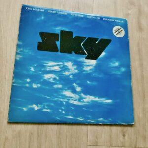 """Sky: """"Sky"""" (1979)"""