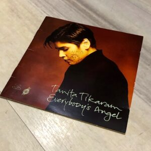 "Tanita Tikaram: ""Everybody's angel"" (1991)"