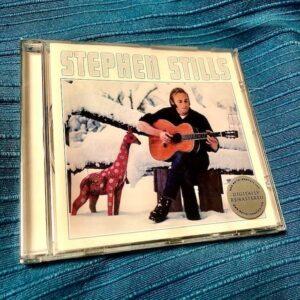 """Stephen Stills: """"Stephen Stills"""" (1970)"""