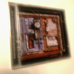 "Susan McKeown & The Chanting House: ""Bones"" (1995)"