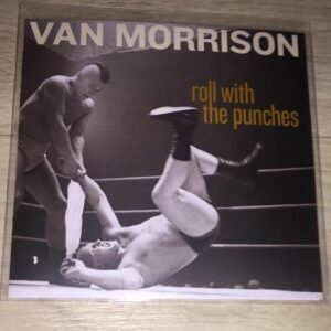 "Van Morrison: ""Roll with the punches"" (2017)"