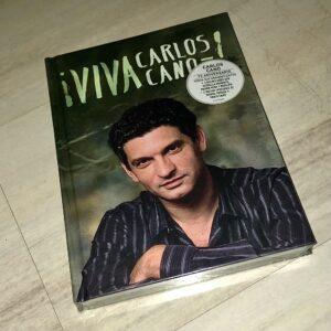 """Carlos Cano: """"¡Viva Carlos Cano!"""" (2020)"""