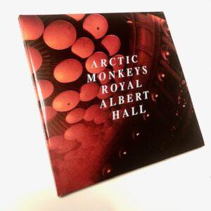 "Arctic Monkeys: ""Live at the Royal Albert Hall"" (2020)"