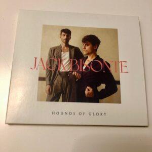 "Jack Bisonte: ""Hounds of glory"" (2020)"