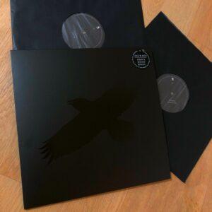 """Sigur Rós: """"Odin's raven magic"""" (2020)"""