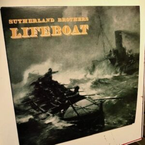 "Sutherland Brothers: ""Lifeboat"" (1972)"
