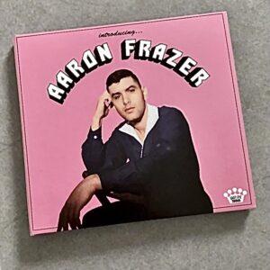 """Aaron Frazer: """"Introducing…"""" (2021)"""