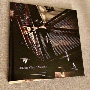 "Alberto Vilas: ""Naialma"" (2020)"