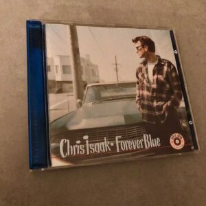 "Chris Isaak: ""Forever blue"" (1995)"