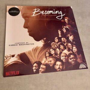 "Kamasi Washington: ""Becoming"" (2020)"