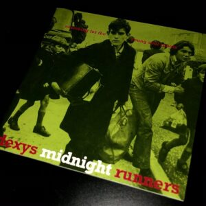 "Dexys Midnight Runners: ""Searching for the young soul rebels"" (1980)"