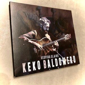 "Keko Baldomero: ""Respira el aire"" (2021)"