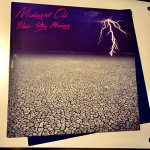 """Midnight Oil: """"Blue sky mining"""" (1990)"""