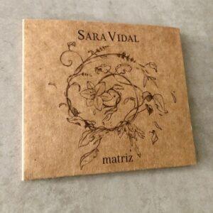 """Sara Vidal: """"Matriz"""" (2021)"""