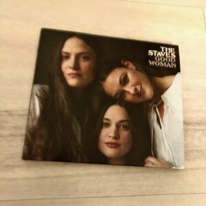 """The Staves: """"Good woman"""" (2021)"""