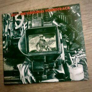 """10cc: """"The original soundtrack"""" (1975)"""