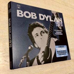 "Bob Dylan: ""1970"" (1970, 2021)"