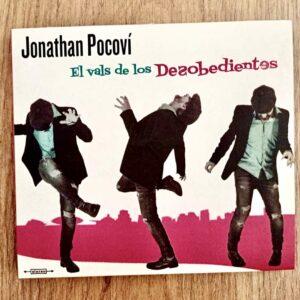 """Jonathan Pocoví: """"El vals de los desobedientes"""" (2021)"""