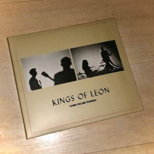 """Kings of Leon: """"When you see yourself"""" (2021)"""