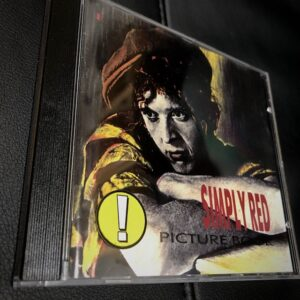 """Simply Red: """"Picture book"""" (1985)"""