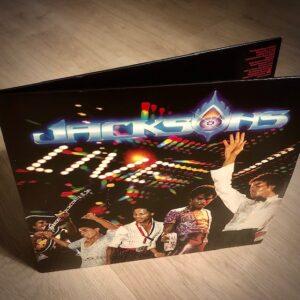 "The Jacksons: ""Live"" (1981)"