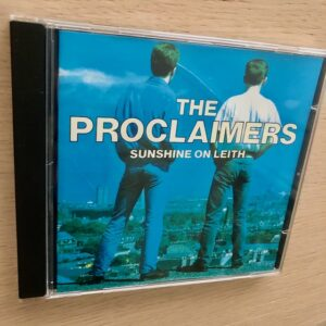 "The Proclaimers: ""Sunshine on Leith"" (1988)"