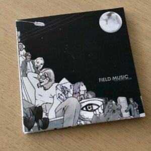 "Field Music: ""Flat white moon"" (2021)"