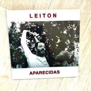 """Leiton: """"Aparecidas"""" (2021)"""