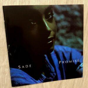 "Sade: ""Promise"" (1985)"