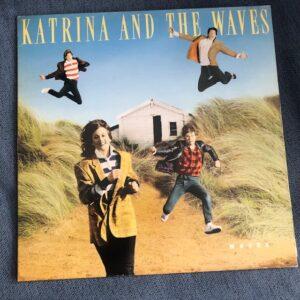 "Katrina and the Waves: ""Waves"" (1986)"
