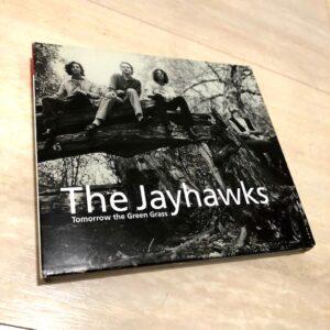 "The Jayhawks: ""Tomorrow the green grass"" (1995)"